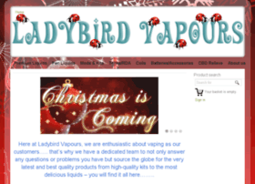 ladybirdvapours.co.uk