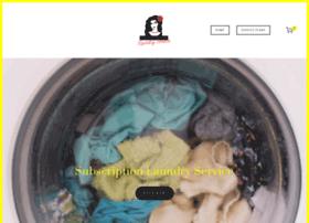 ladybonillalaundry.com