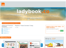 ladybook.co