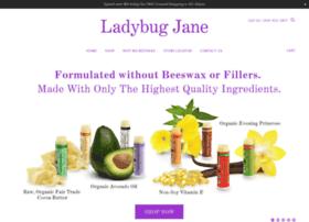 ladybugjane.com