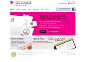ladybugscreative.com