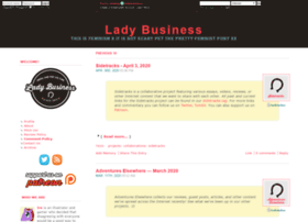 ladybusiness.dreamwidth.org