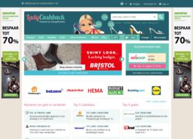 ladycashback.nl