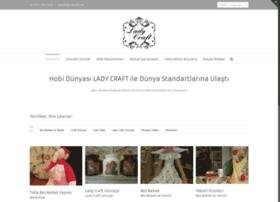 ladycraft.net