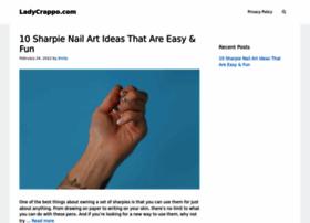 ladycrappo.com