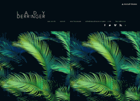 ladyderringer.tumblr.com