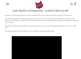 ladydinahsonline.com