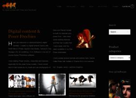 ladyfyre-graphics.com