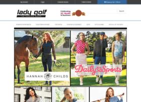 ladygolf.com