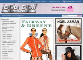 ladygolfoutlet.com