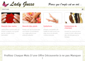 ladyguess.fr