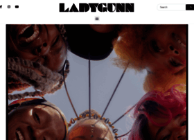 ladygunn.com