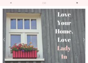 ladyinhome.com