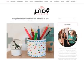 ladylemonade.nl