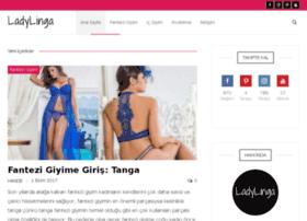 ladylinga.com