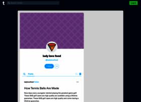 ladylovefood.tumblr.com