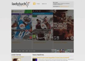 ladyluckdigital.com