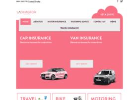 ladymotor.co.uk