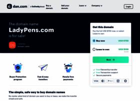 ladypens.com