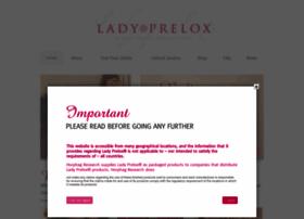 ladyprelox.com