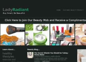 ladyradiant.com