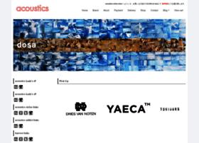 ladys.acoustics-web.com