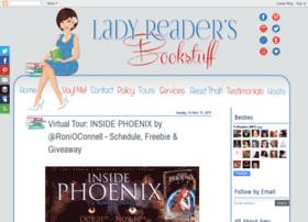 ladysbookstuff.blogspot.com