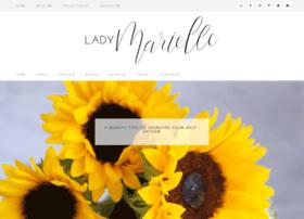 ladyscentsalot.com