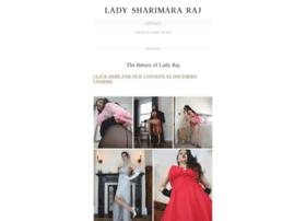ladysharimararaj.wordpress.com