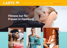 ladysonstage.de