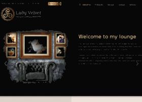 ladyvelvet.co.uk
