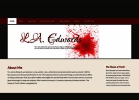 laedwardswriter.com
