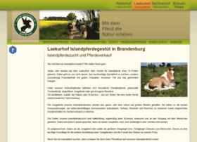 laekurhof.de
