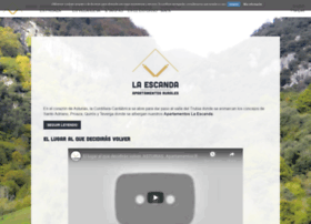 laescanda.com