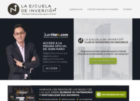 laescueladeinversion.com