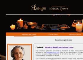 laetaff.com