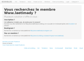 laetimady.bookiblog.com