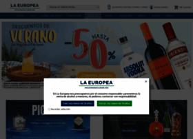 laeuropea.com.mx