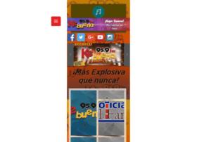 laexplosiva.com