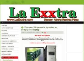 laexxtra.com