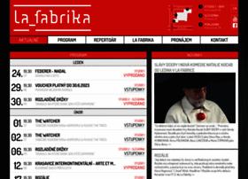 lafabrika.cz