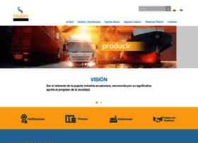 lafabril.com.ec