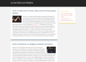 lafacturaelectronica.es