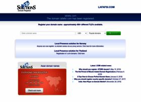 lafafsi.com