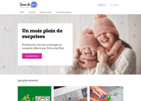 lafamilleariel.fr