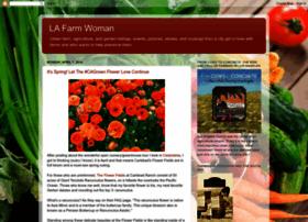 lafarmgirl.blogspot.com