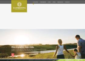 lafaustina.com