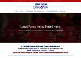 lafayette.loganfarms.com