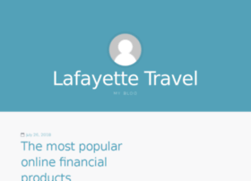 lafayette.travel