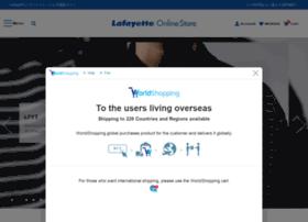 lafayettecrew.jp